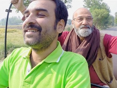 Award-winning film Mango Dreams, starring Pankaj Tripathi and Ram Gopal Bajaj, to release on Netflix