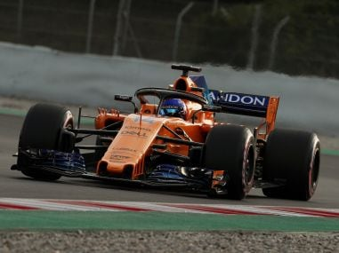 Formula One: From aerodynamics to pit stop practice, here's what teams do between pre-season tests and first race