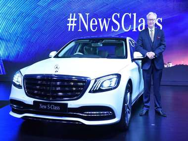 Want to know why the new Mercedes-Benz S-Class is the best car in the world, driven by intelligence? Well, you might want to take a seat because the list is long!