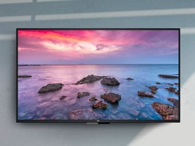 Xiaomi launches 32-inch and 43-inch Mi TV 4A at ridiculously low price of Rs 13,999 and Rs 22,999