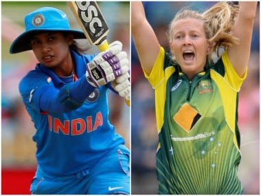 LIVE India Women vs Australia Women 2018, 3rd ODI in Vadodara, Cricket score and updates: Visitors win by 97 runs