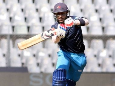 T20 Mumbai League: Shubham Ranjane's all-round show helps ARCS Andheri beat North Mumbai Panthers by 23 runs in opener