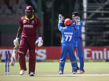ICC World Cup Qualifier 2018: Afghanistan beat West Indies by three wickets, keep World Cup hopes alive