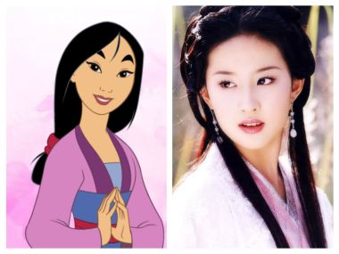 Disney postpones release of Mulan live action remake from November 2018 to March 2020