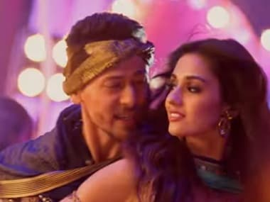 Baaghi 2 song Mundiyan embroiled in legal controversy; makers of film accused of plagiarism, copyright infringement