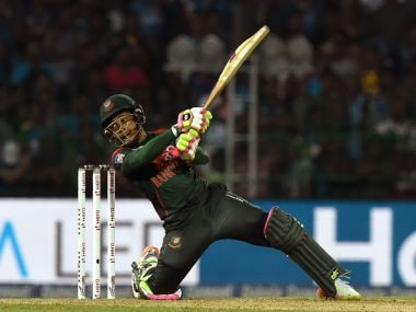 Nidahas Trophy 2018: Bangladesh's Mushfiqur Rahim keeps emotions in check to finish job at hand against Sri Lanka