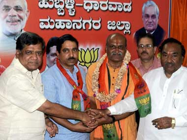 Verdict on 2009 Mangaluru pub attack legitimises Pramod Muthalik's Sri Ram Sene: Acquittal could benefit BJP