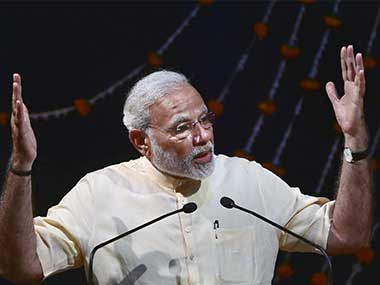 The Narendra Modi economy: Mostly sunny, a few clouds with IMF, World Bank painting a rosy picture
