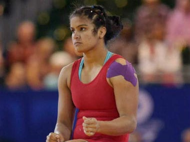 How Navjot Kaur, first Indian woman to win gold at Asian Championships, charted her course from Tarn Taran to Bishkek