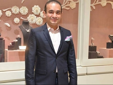 File image of Nirav Modi from official website.