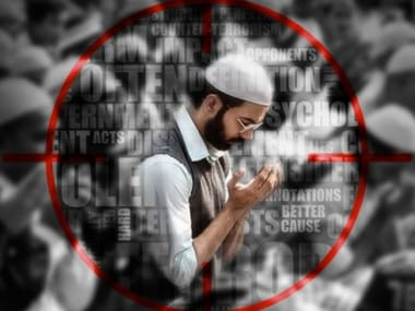 Omertà first look poster: Rajkumar Rao plays terrorist Ahmed Omar Saeed Sheikh in Hansal Mehta's upcoming thriller
