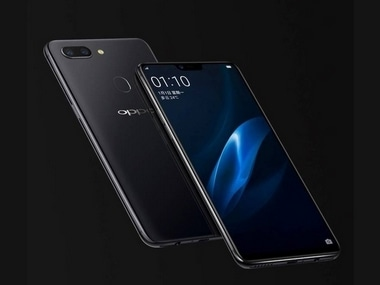 Oppo R15 launches in China in three variants, expect 6 GB RAM and dual-cameras with real-time HDR support