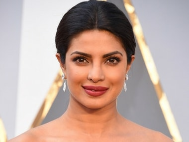 Oscars 2018: Priyanka Chopra reveals why she couldn't make it for Hollywood's big night