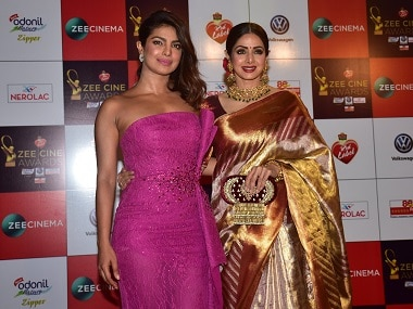 'Sridevi was one of the reasons I became an actor': Read Priyanka Chopra's eulogy for idol