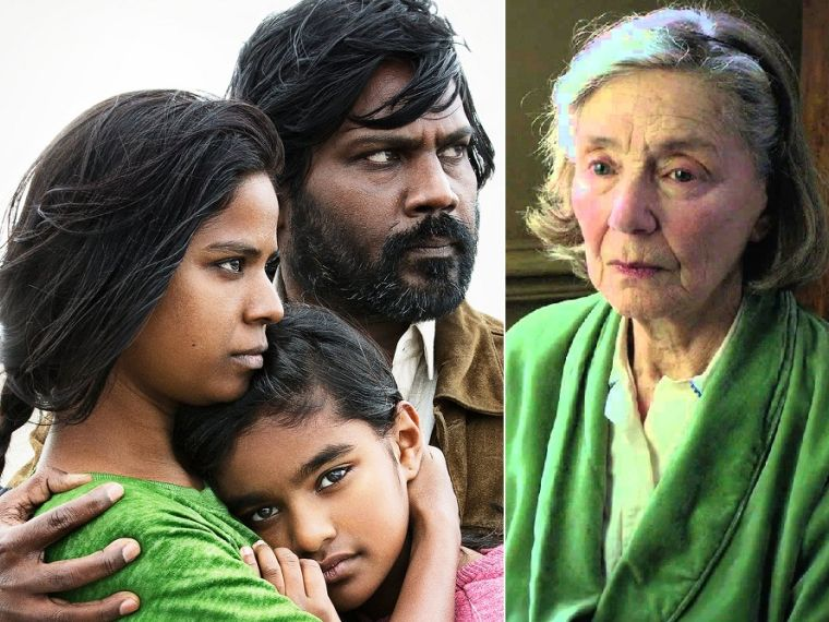 As The Square comes to India, a look at recent Palme d'Or winners — from Amour to Dheepan