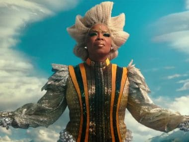 With Black Panther continuing to roar at box office, Disney might postpone release of A Wrinkle in Time
