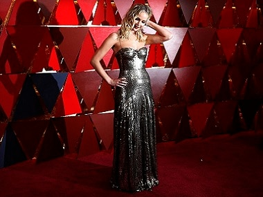 Oscars 2018 red carpet: From Jennifer Lawrence and Nicole Kidman to Chadwick Boseman, the best in style