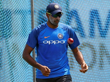 Ravichandran Ashwin believes finger-spinners' success in limited-overs game depends on perception