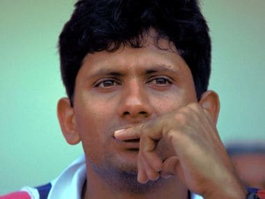Former Indian seamer Venkatesh Prasad steps down as chairman of junior national selection committee