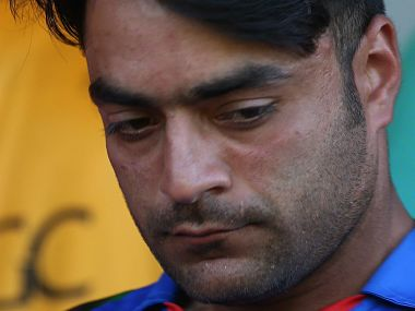 ICC World Cup Qualifier: Afghanistan cricket chief 'gutted, frustrated and extremely sorry' after qualifying dream all but over