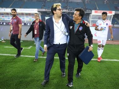 Delhi Dynamos owner Rohan Sharma on their topsy-turvy ISL season, Super Cup hopes and his relationship with fans