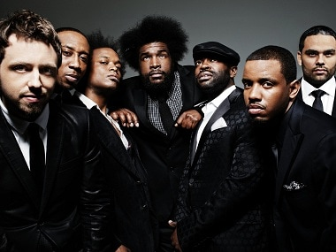 SXSW festival bomb scare forces cancellation of The Roots concert; Austin man arrested