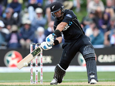 New Zealand vs England: Dunedin hero Ross Taylor hopes to play ODI series decider despite injury concerns