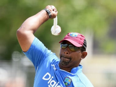 ICC World Cup 2019 qualifier: Afghanistan coach Phil Simmons not trying to exact revenge on West Indies despite axe