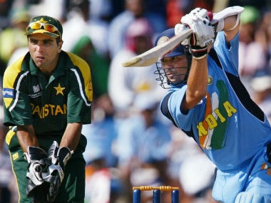 This day that year: 15 years since Sachin Tendulkar's masterclass and a victory to remember against Pakistan