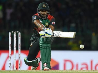 Nidahas Trophy 2018: Sabbir Rahman tops, but Mushfiqur Rahim gets lowest grade in Bangladesh report card