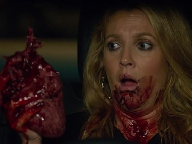 Santa Clarita Diet season two trailer: Cannibalism, blood and Drew Barrymore's comic timing continues