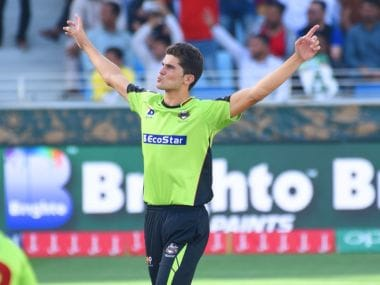 PSL 2018: Shaheen Shah Afridi produces fairytale performance as battle for play-off heats up