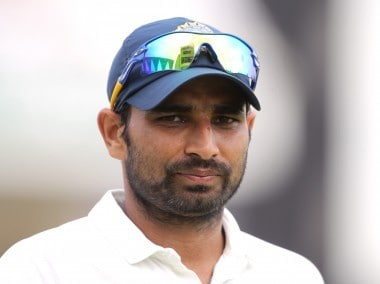 Mohammed Shami needs to face consequences for his actions or clear his name before playing for Indian cricket team