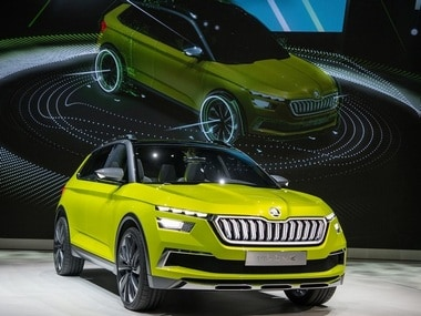 Geneva Motor Show: 2018 sees a mix of EVs and mild hybrids drawing crowds at world's most popular motoring event