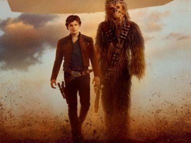 Solo: A Star Wars Story trailer — Han and Chewbacca team up; encounter Donald Glover's Lando Calrissian