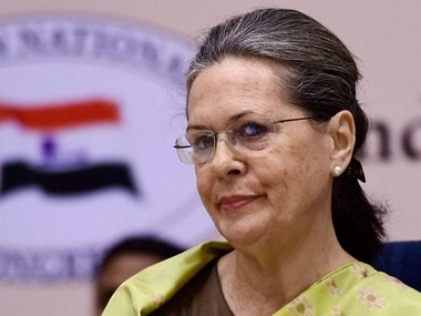Sonia Gandhi hosts 17 Opposition parties for dinner: First signs of pan-India anti-BJP alliance takes shape