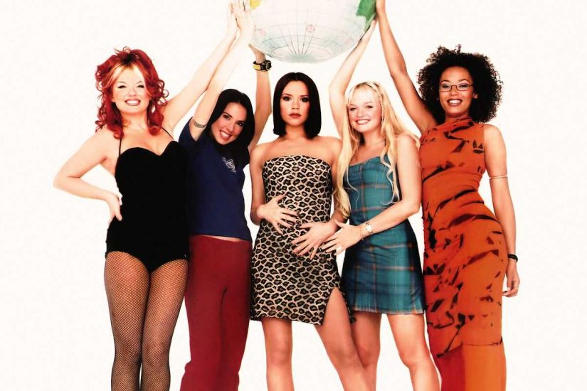 Spice Girls will perform at royal wedding