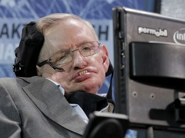 Satya Nadella, Sundar Pichai and other top tech executives mourn the death of British theoretical physicist Stephen Hawking