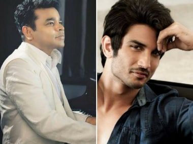 AR Rahman to compose music for Indian remake of The Fault in our Stars, reportedly starring Sushant Singh Rajput