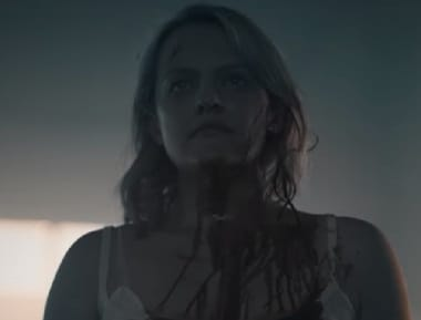 The Handmaid's Tale season two teaser reveals 25 April premiere date while severely unsettling the viewer