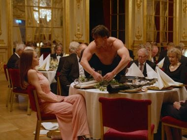 Oscar-nominee and Palme d'Or winner The Square to release in India on 16 March
