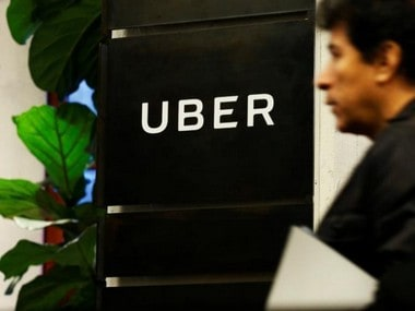 India tops the list of people forgetting their belongings in an Uber
