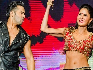 Varun Dhawan, Katrina Kaif might pair up for the first time in Remo D'Souza's ABCD 3