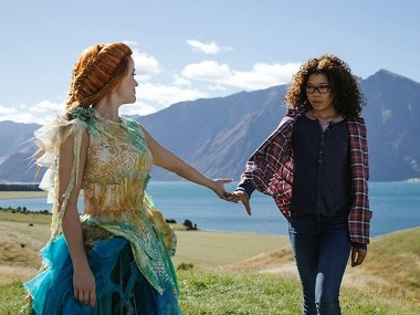 A Wrinkle in Time review round-up: Disney's
