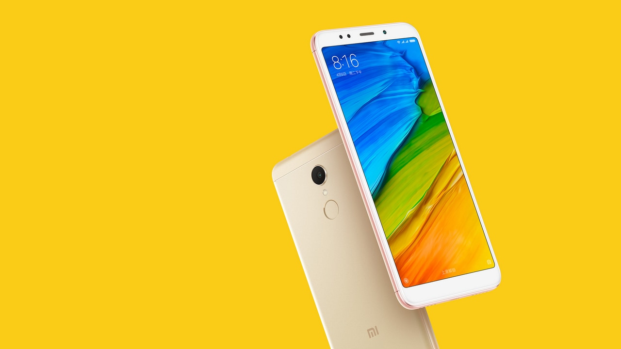 Best Of MWC 2018: Xiaomi Redmi Note 5 Pro