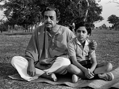 Agantuk: Through Utpal Dutt's character, Satyajit Ray articulated his views on civilisation's illusory nature