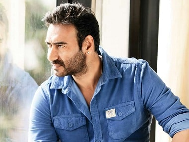Ajay Devgn on Raid: 'I like switching my genre, lucky that most of them have worked for me'