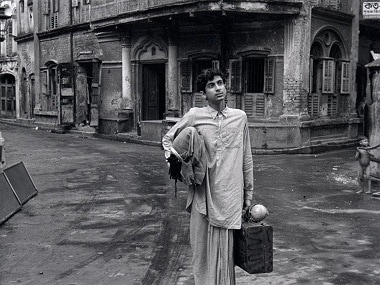 On Aparajito, Pather Panchali's successor and Satyajit Ray's commentary on new vs old