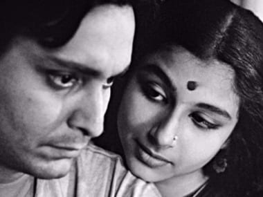 Apur Sansar: Satyajit Ray's famed Apu Trilogy ends with a fascinating study of love and loss