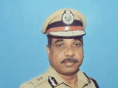 Image result for t sunil kumar salute police commissioner